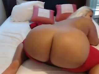 babe, amateur, big ass, big tits, blonde, solo female