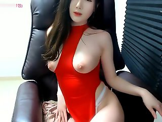 Korean BJ Sexy Beautiful Girl #54