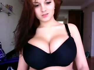 big tits, amateur, straight, webcam, ,