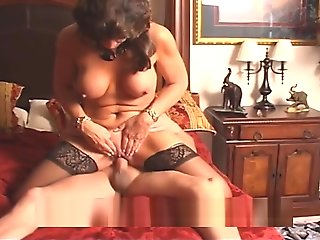 brunette, blonde, granny, group sex, mature, step fantasy