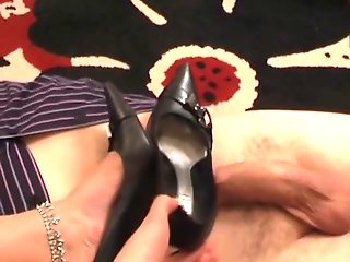 foot fetish, fetish, footjob, straight, ,