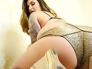Big Bouncing Booty Joi