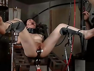 fetish, bdsm, straight, toys, ,